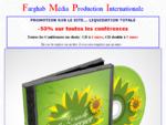 Société FMPI - Edition, Diffusion, Distribution