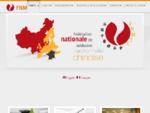 F. N. M. T. C. - Fédération Nationale de Médecine Traditionnelle Chinoise