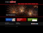 FOGOS CRISTAL - Fogos de Artifício, Shows Pirotécnicos e Piromusicais