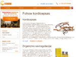 Kordicepsas | Fohow 777