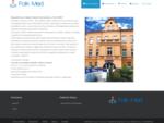Niepubliczny Zakład Opieki Zdrowotnej FOLK-MED Sp. z o. o.