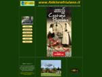 Associazione fra gruppi folkloristici della Regione Friuli- Venezia -Giulia