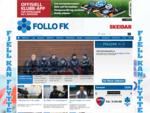 Follo FK Siste nytt