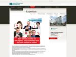 Expertise - Crédit Foncier Immobilier