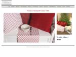 Fondaco AB | Gardiner, hemtextil, färdigsydda gardiner, paneler, längder, metervaror