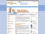 istituto geriatrico la fondazione gaetano e piera borghi