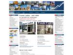 Fonds Laden - Ihr unabhäniges Beratungszentrum in München und Regensburg