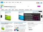 Fondswervingonline. nl | Subsidies, kapitaal, financiering, fondsen en sponsors
