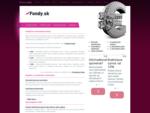 Fondy. sk - Fondy, investovanie a dôchodok