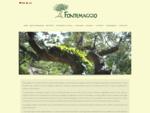 Fontemaggio Campeggio Hotel Ostello Ristorante Agriturismo Assisi