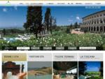 Terme Toscana hotel 5 stelle centro benessere SPA in Toscana - Fonteverde Natural SPA Resort