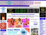 Integratori alimentari Food Company Vendita produzione integratori