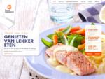 Food Connect - Lekker en gezond eten, gewoon bezorgd - Uw Maaltijd - Maaltijdservice