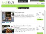 FooDeals | Deals και προσφορές για φαγητόεστιατόρια