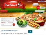 Κατάλογος Delivery Εστιατορίων και Συνταγών Μαγειρικής | | Foodland. gr™