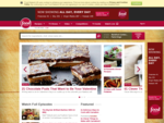 Official Food Network UK TV- British recipes, cooking videos & Tv shows