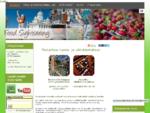 Food Sightseeing Helsinki - suomalaista ruokaa, nähtävyyksiä, historiaa, tarinoita