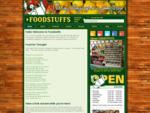 Foodstuffs | Georgetown Ontario Canada