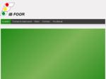 -= www. foor. ee =- Foorisüsteemid ja sellega seonduv |