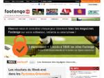 Foot66 - Tout le football amateur dans les Pyrénées Orientales