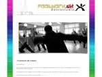 Dans i Aarhus - Footwork. dk Dance Studio