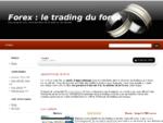 Forex pour débutant - les meilleurs brokers - conseils forex