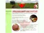 Boucherie de viandes bio à Montpellier, Hérault - Force Viande bouchers et boucheries 34