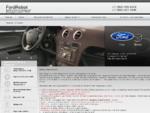 Не заводится Форд (фокус 2.. ) - Диагностика Форд Фокус 2, 3. Ремонт электрики, электроники, моз