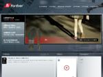 ForEver | Solas Componentes para Calçado | Indústria de Moda e Calçado Técnico