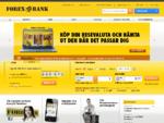 Låna Pengar Resevaluta Växlingskurser Valuta | FOREX Bank