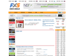Forex Srbija - Najnovije forex vesti, forex edukacija, forex brokeri, forex alati, forex kalenda