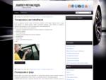 Эвакуатор (Калуга), эвакуация при ДТП и помощь на трассе, эвакуация легковых машин (автомашин в .