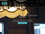 Forge Media Forge Online, a marketing web design agency