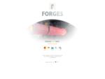 Forges Spa - forgiatura metalli, fucinatura, lavorazioni meccaniche, sgrossatura