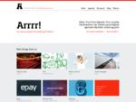 Form Agenda - designbureau der arbejder med identitet, online og print