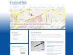 Formaplus - Première année des études de santé - PAES à Limoges
