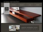 FORM Interiéry - návrhy a realizace interiérů, interiérový design