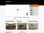 Formitex Móveis | Formitex Móveis Sob Medida em Joinville