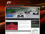 Formula 1® - The Official F1® Website