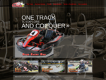 FormulaE Indoor Go Karting at Fun City