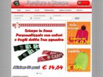 Forniture Calcio - Vendita a societa' sportive.