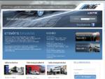Forss OÜ - autoremont, autovaruosad, autoteenindus, varuosad, remont, hooldus
