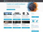 Webbyrå, IT-tjänster, datorer tillbehör - Forss Webservice AB