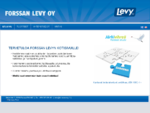 Etusivu | Forssan Levy Oy