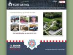 Het leukste bedrijfsuitje van Brabant tussen Antwerpen en Rotterdam