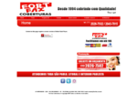 Coberturas de policarbonato | FortFax