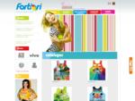 Fortiori Camisetas - Abadás e camisetas em serigrafia e sublimação!