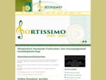Showorkest Harmonie Fortissimo uit Venlo