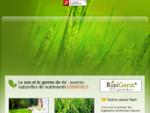 Fortivia fabricant et fournisseur de germe de riz RiziGerm et son de riz FortiBran