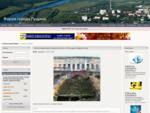 Форум города Пущино - Главная страница